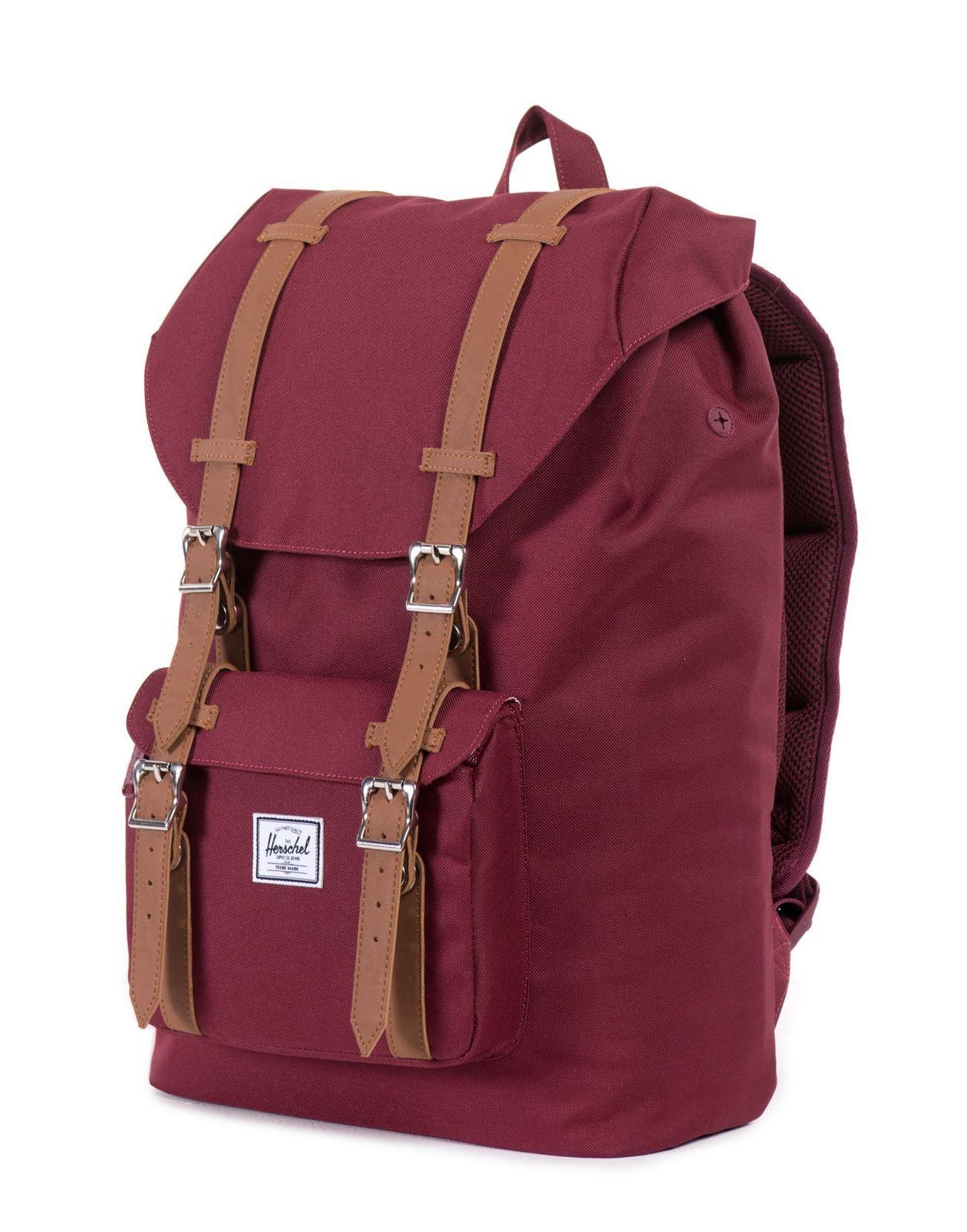 dda729a09b3f Amazon.com  Herschel Supply Co. Little America Mid-Volume