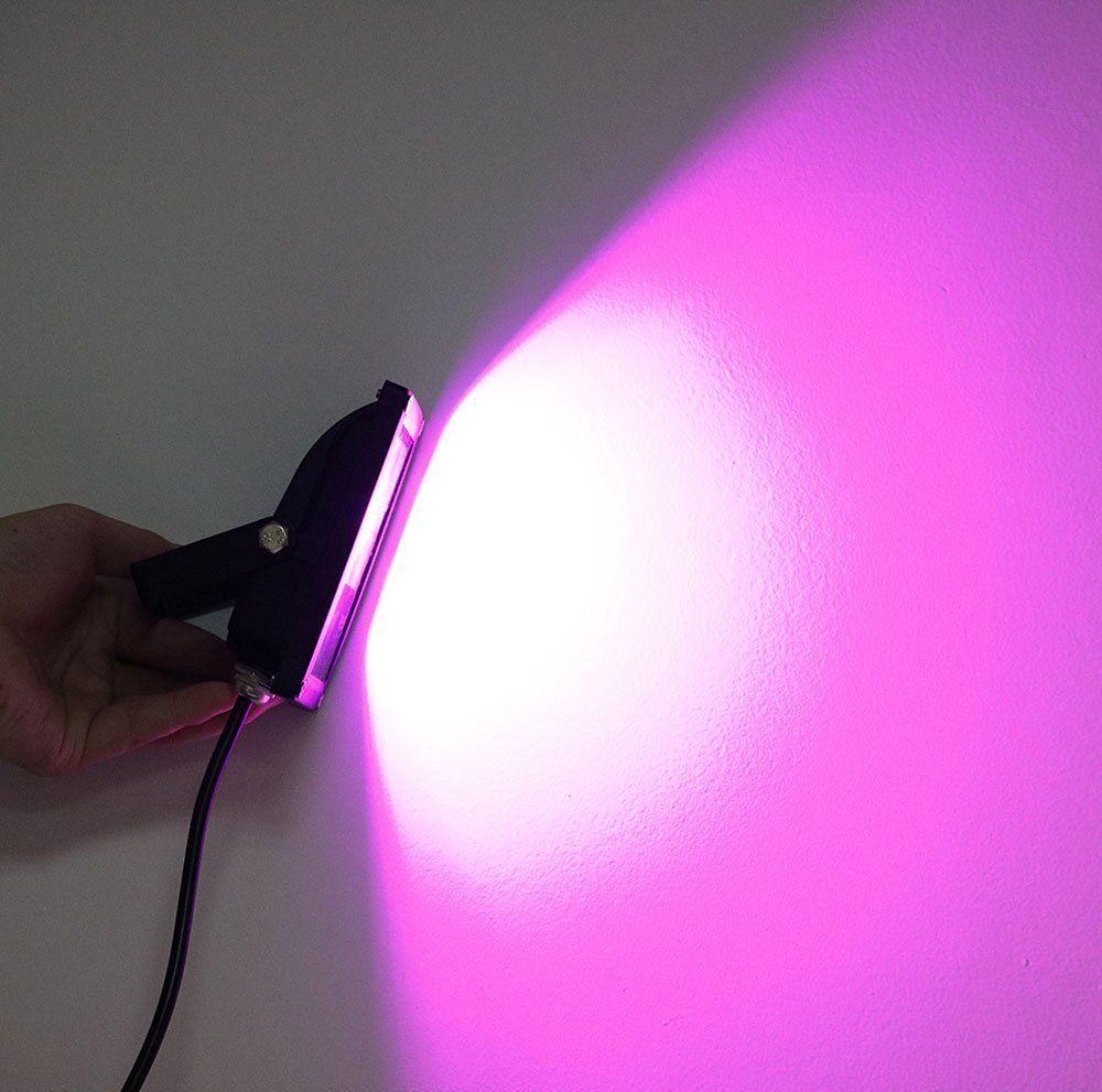 amazon com led plant grow light gianor 10 watt flood lights