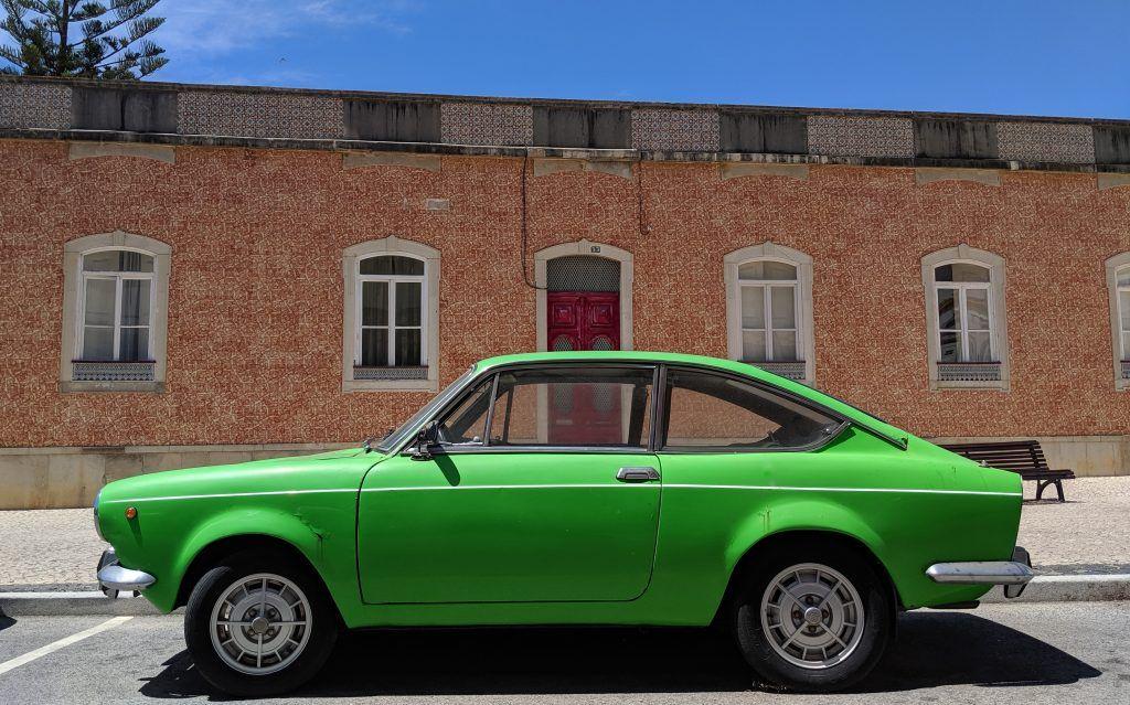 Car rental in the algarve and faro airport guide in 2020