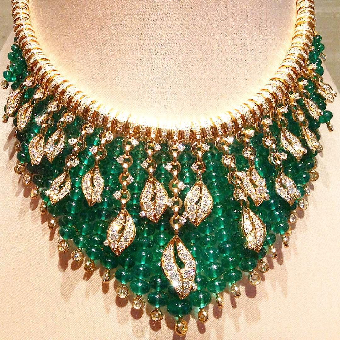Pin de Necklace Diaries en Emerald Island Collares