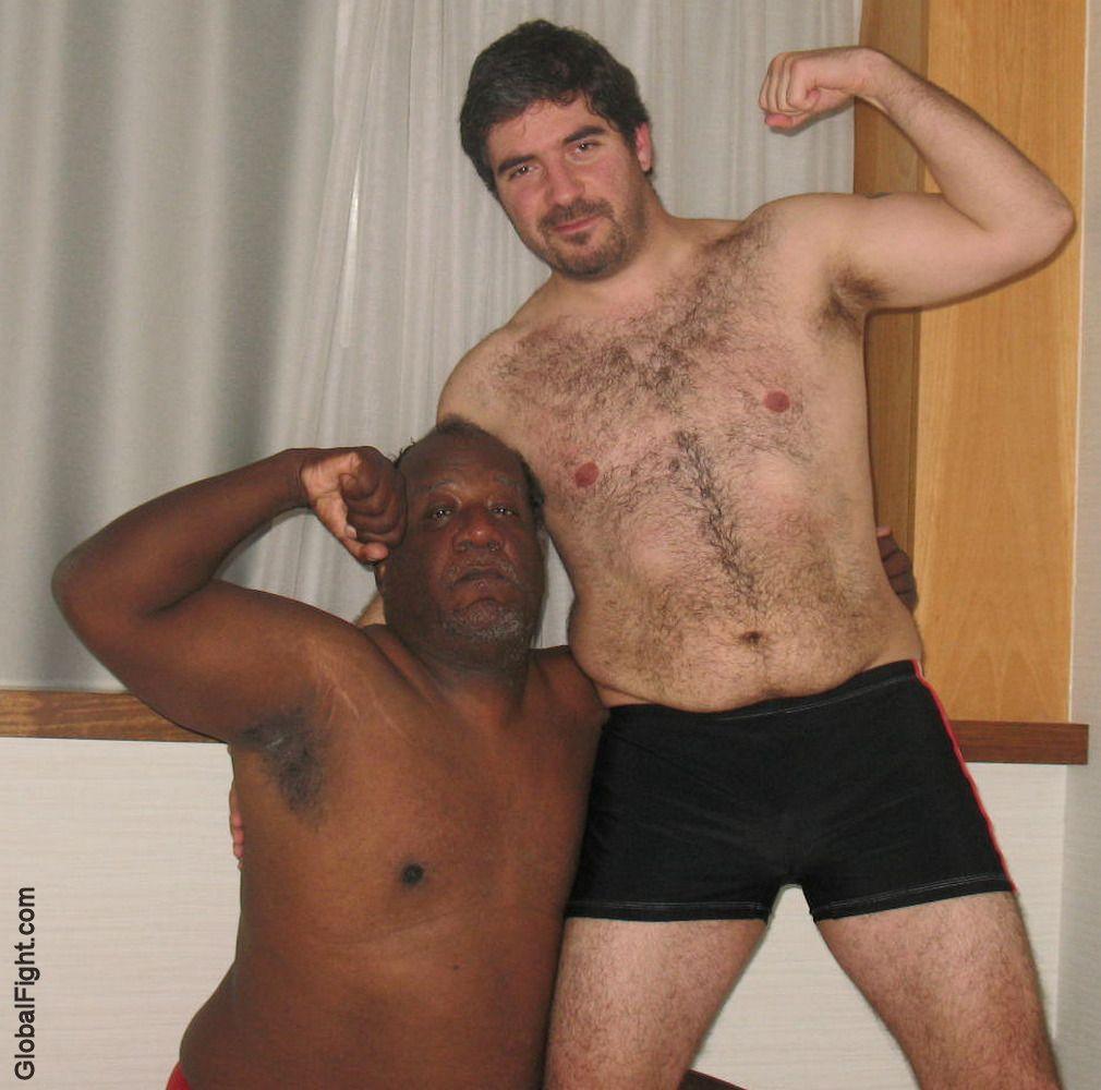 Черные гей волосатый фото