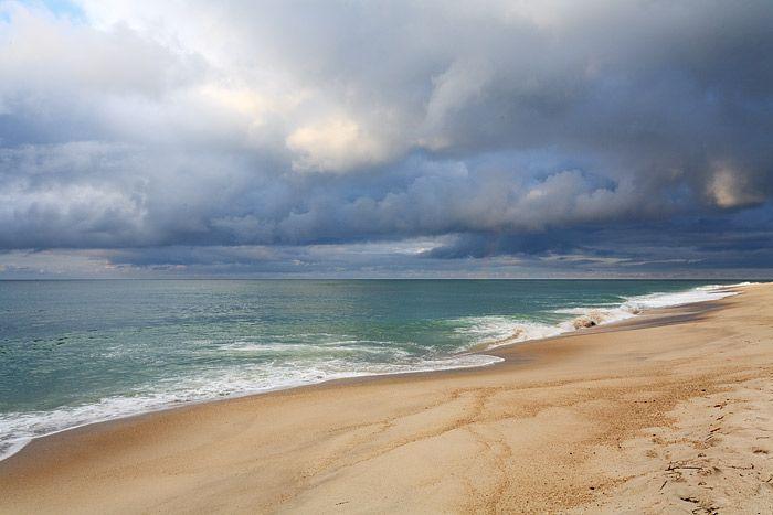Coopers Beach Southampton Gorgeous