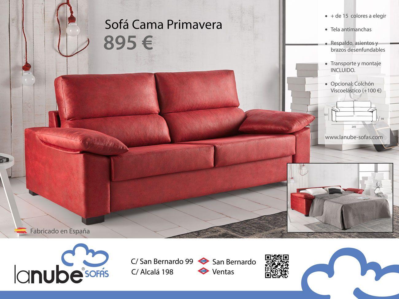 La nube sof s metro pinterest - La nube sofas ...