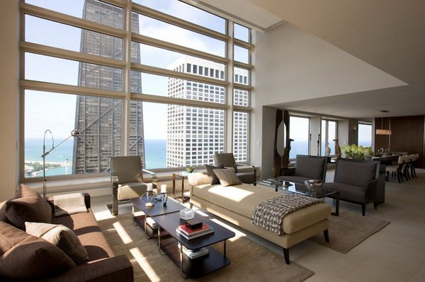 contemporary living room ideas with bench | benches | living room
