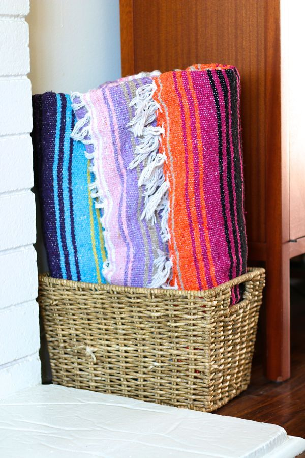 mexican blankets