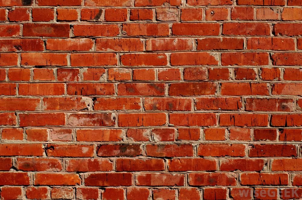 Red Brick Stuff To Buy Pinterest Ladrillo Pared De Ladrillos