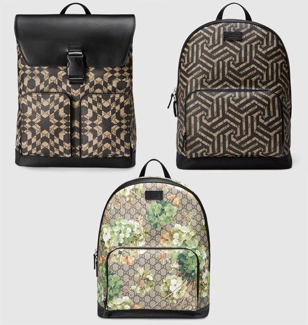 Gucci Bags 2016 Men