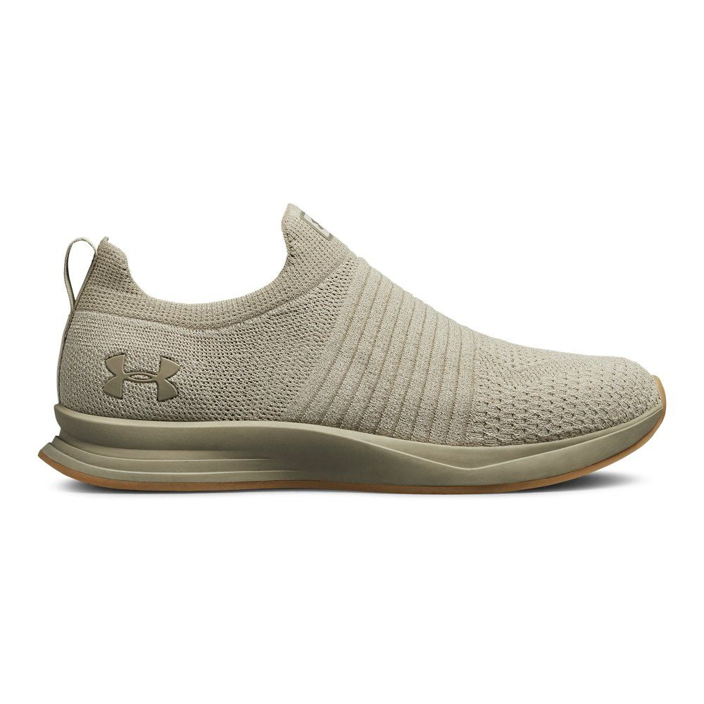 Charged Covert X Laceless