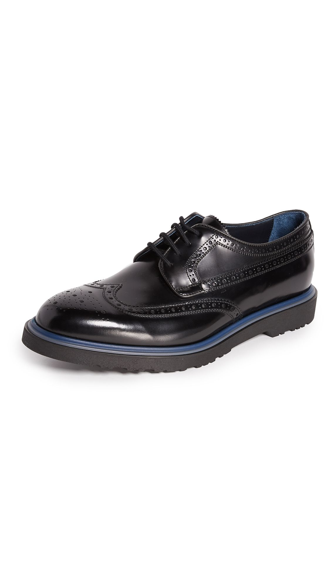 Zapatilla Oxford Café Smiths 4l9xJ