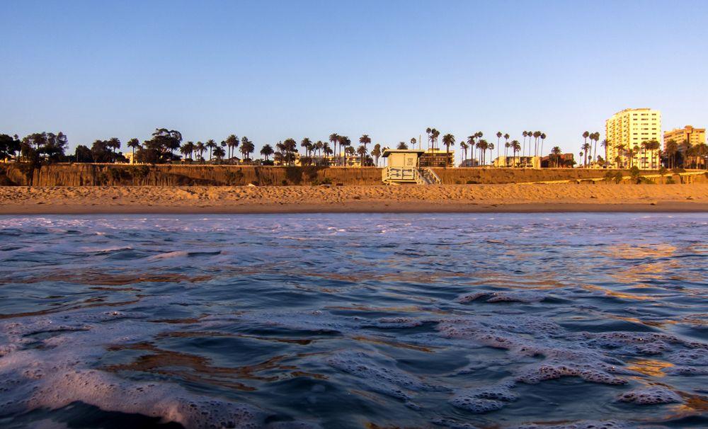 The beaches in Santa Monica & Venice | Santa Monica Hotel Booking