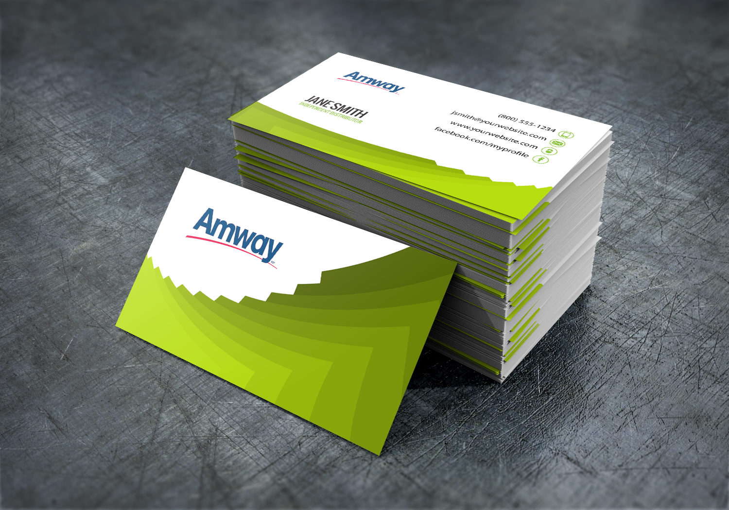 If You Re An Amway Business Owner You Need An Amway Business Card Mlm Amway Print Paper Graphicdesign Businesscar Amway Amway Business Business Cards