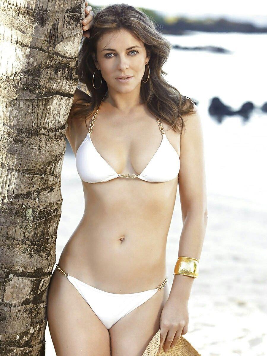 Bikini Elizabeth Hurley nude (37 foto and video), Tits, Fappening, Instagram, bra 2020