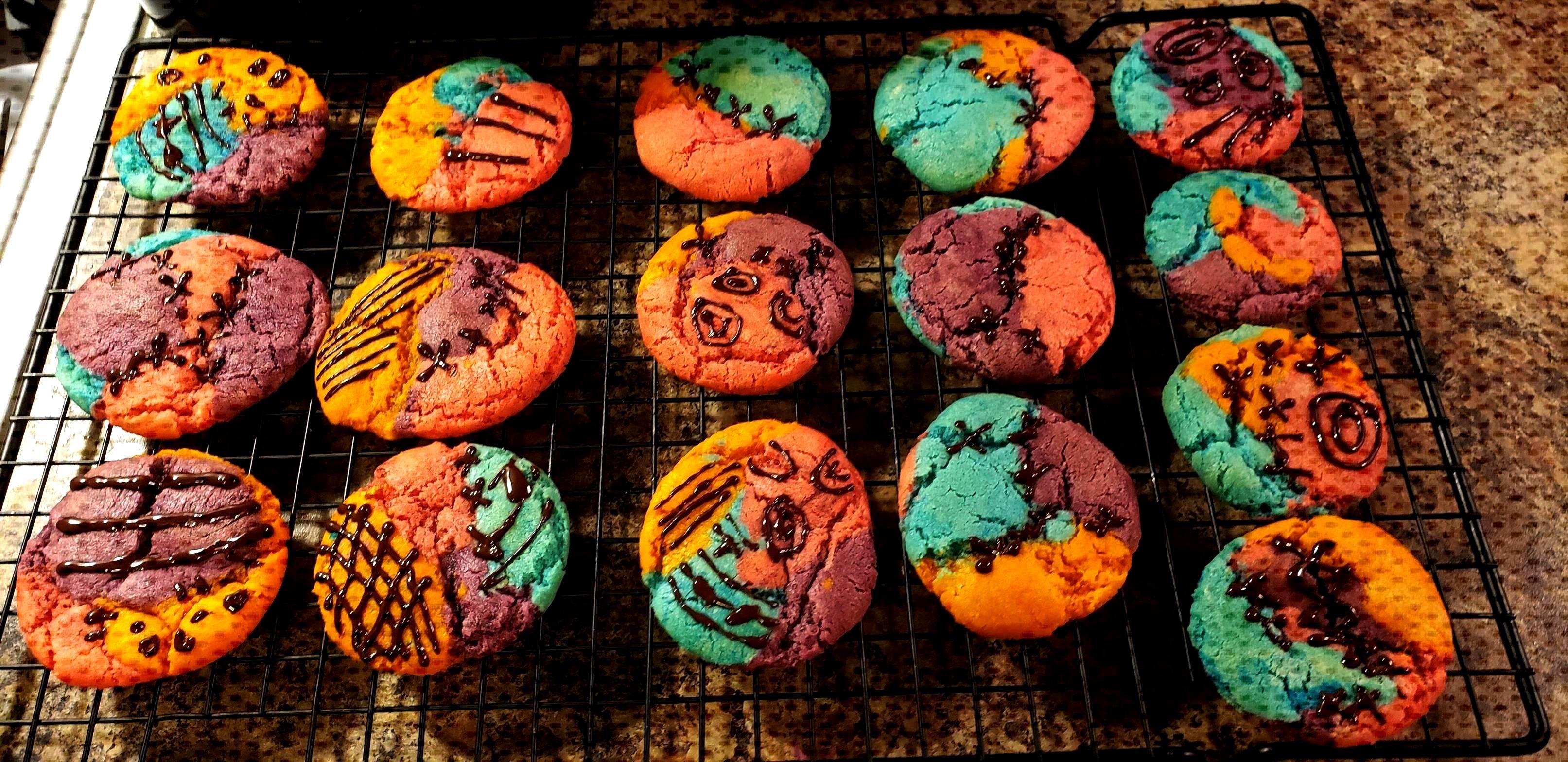 Sugar Cookies <3 - Tägliche Portion Backgebäck und Desserts ...,  Sally Sugar Cookies <3 - Tägli
