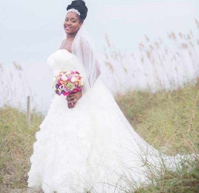 #real #allure #bride Allure Women Style: W312