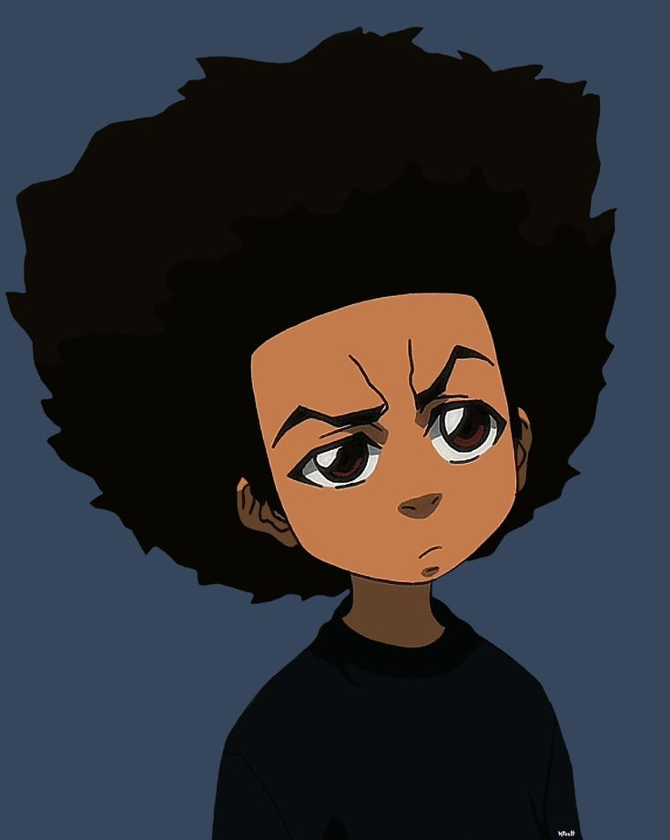 Boondocks Characters Yahoo Image Search Results February March