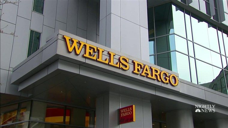 Wells Fargo to pay 3 billion over fake account scandal in