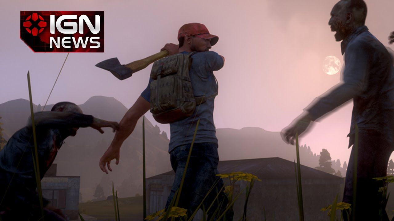 H1Z1 Offline for Eight Hours, Item Dupe Glitch Fixed Quickly - IGN