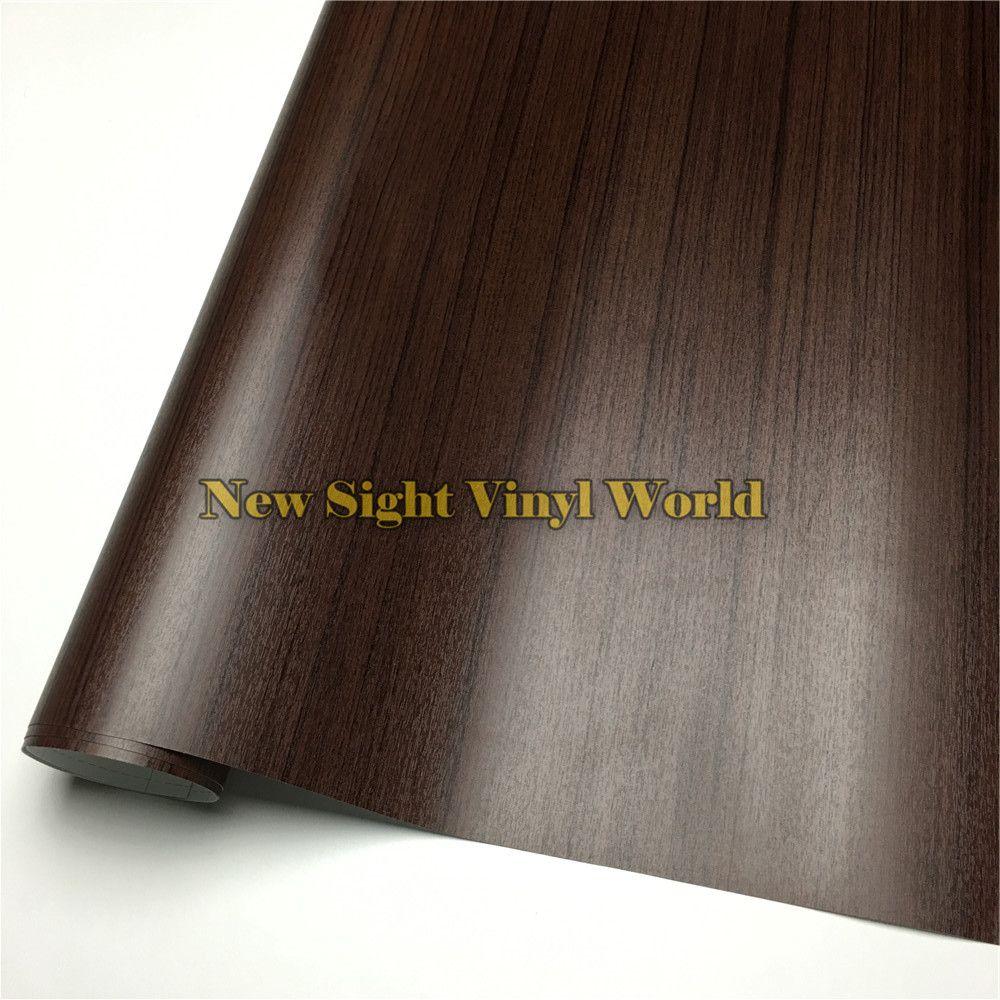 Acacia Wood Textured Grain Decal Vinyl Wrap Film Sticker For Floor Furniture Car Interier Size 1 24x50m Roll 4ft X 165ft Wood Texture Acacia Wood Vinyl Wrap [ 1000 x 1000 Pixel ]