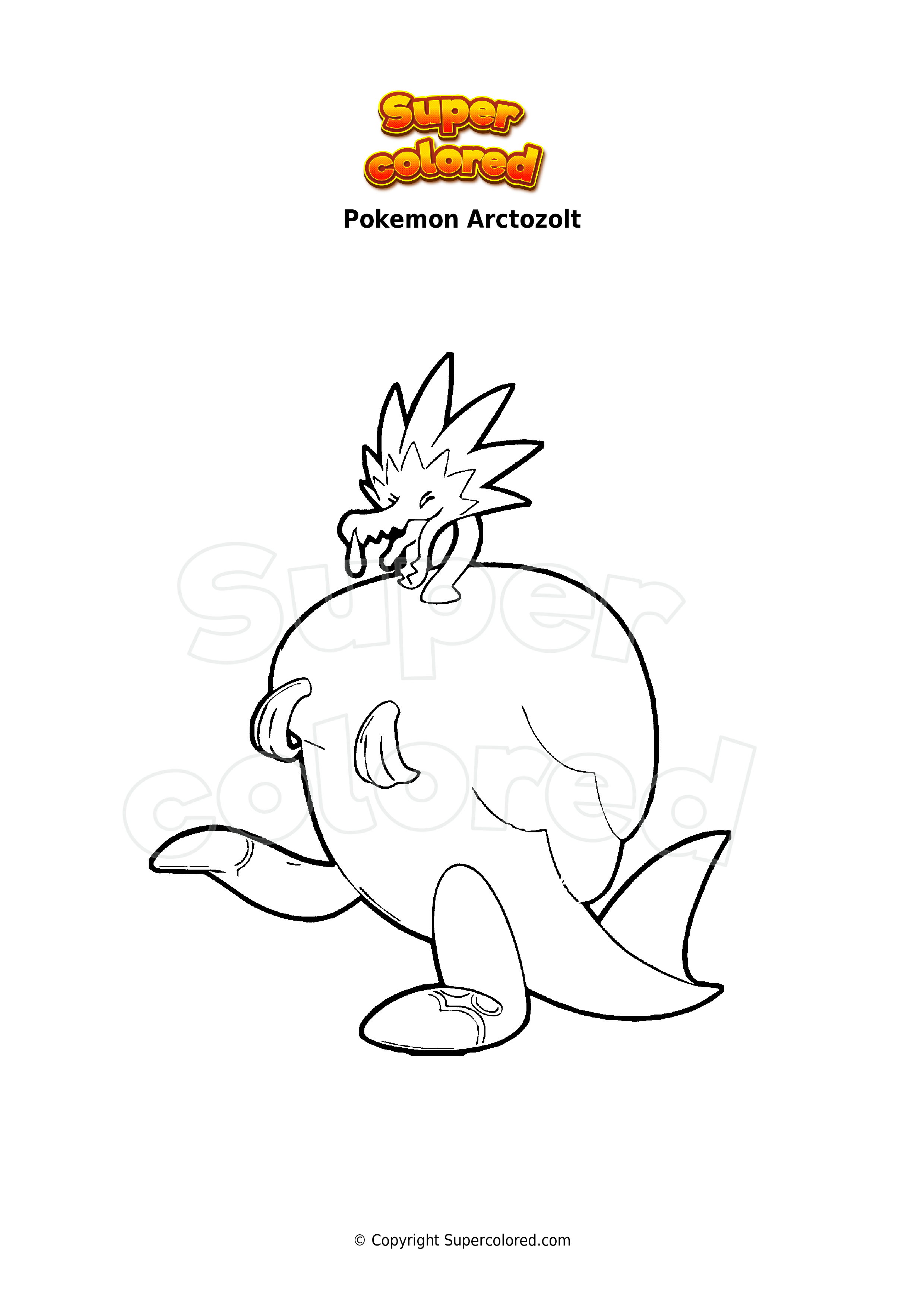 Pin By Lorenzo On Pokemon In 2021 Pokemon Coloring Pages Color