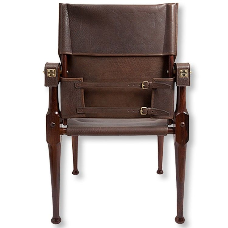 Out Of Stock Furniture: $900 Out Of Stock Cunningham Roorkhee Campaign Chair
