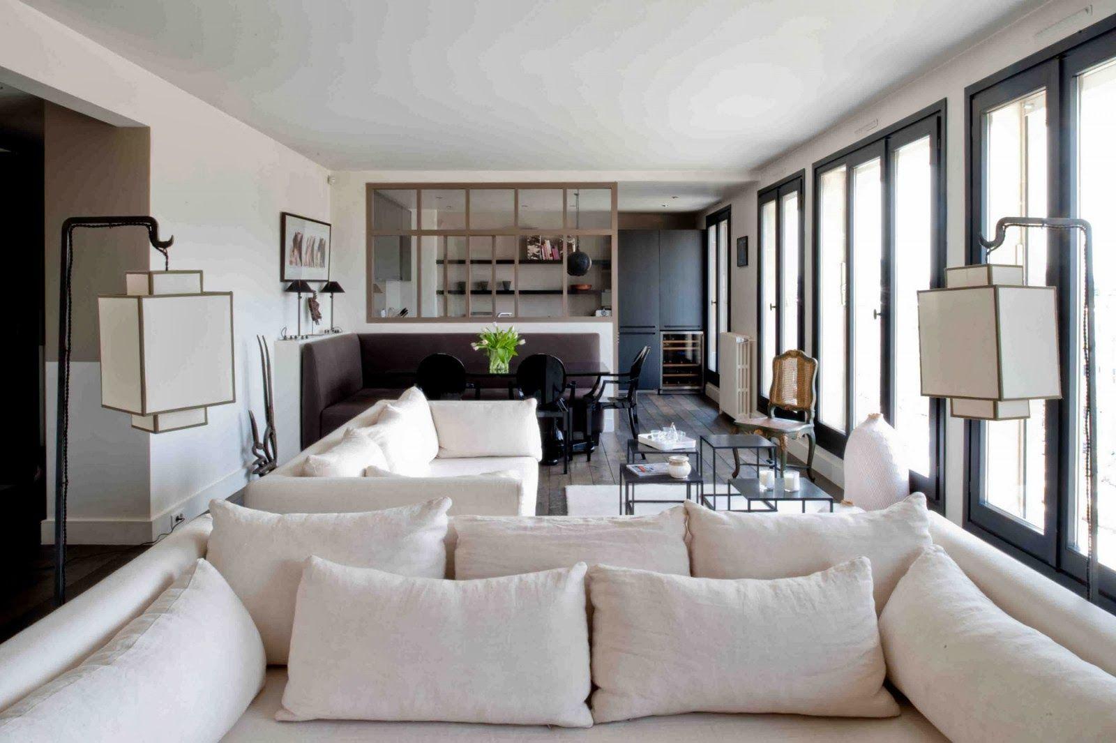 Divagua scientia sarah lavoine architecture d 39 int rieur - Interieur design maison de ville flegel ...