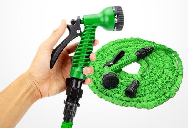 Water hose x hose
