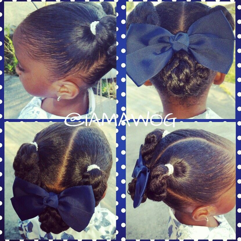 Sensational Natural Hairstyles For Kids Mommy Me Naturalistas Pinterest Hairstyle Inspiration Daily Dogsangcom