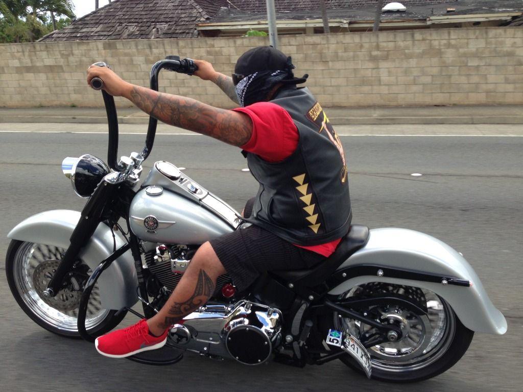 carlini gangster apes fatboy - Google Search   Bikes