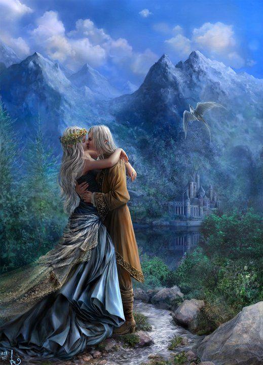 38+ Elf love info