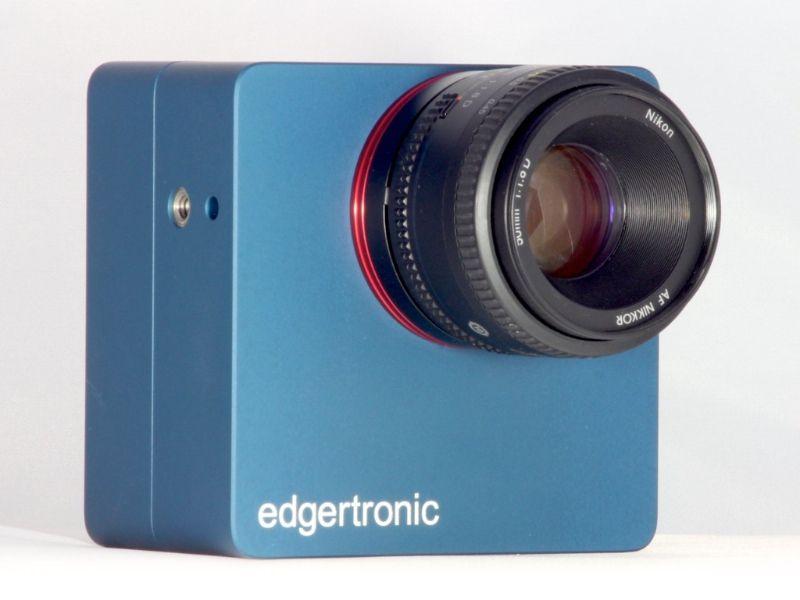 Edgertronic High Speed Video Cameras High Speed Camera Video Cameras Multi Camera