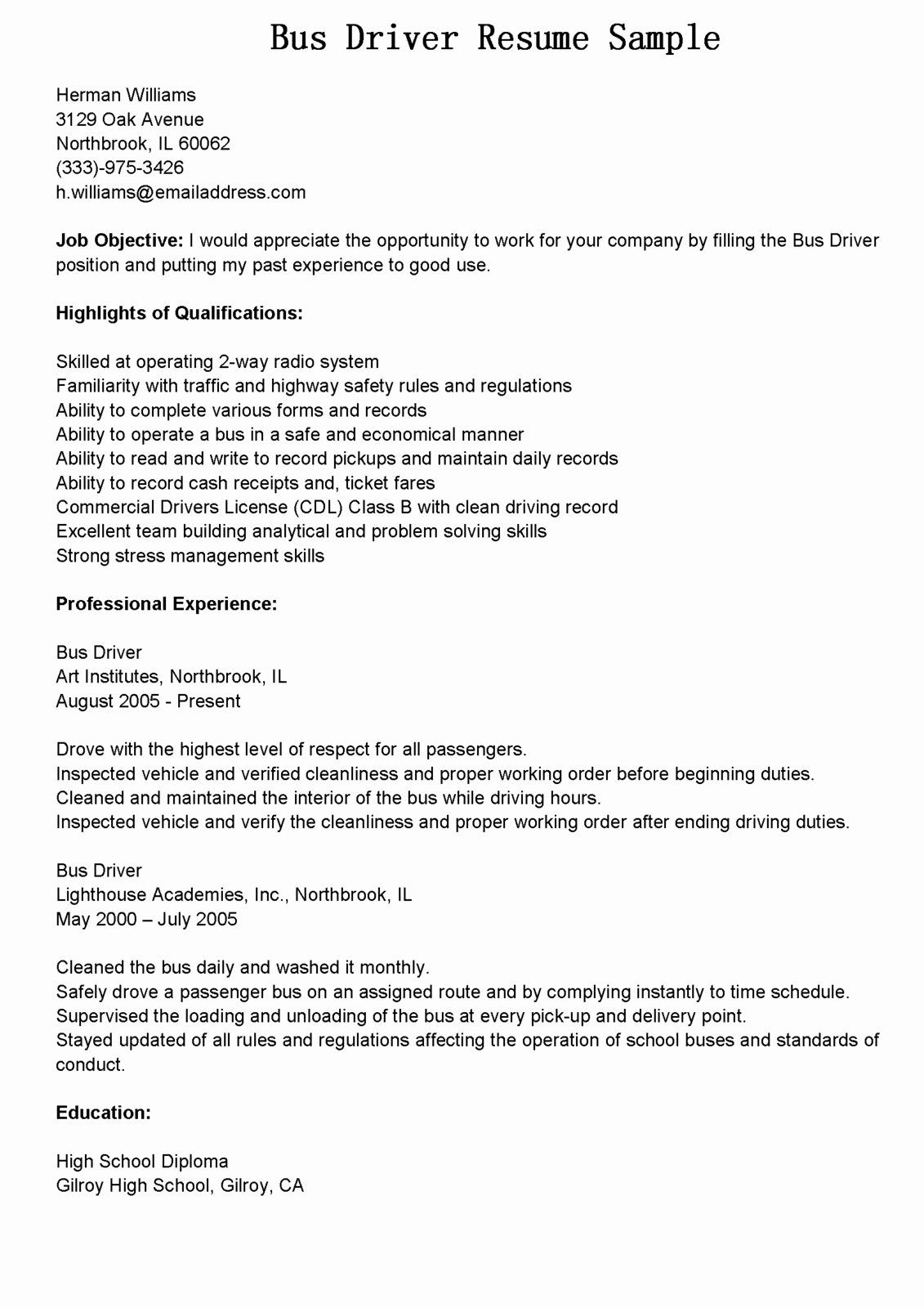 23 dispatcher job description resume in 2020 driver job