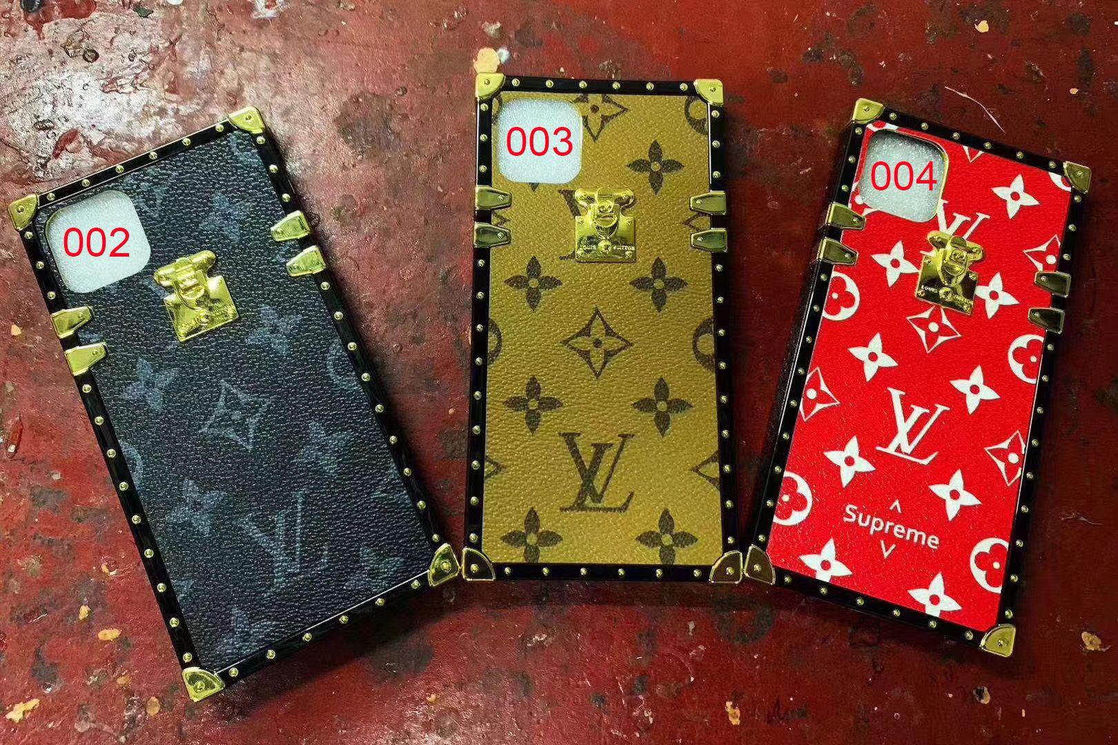 supreme lv case iphone 11