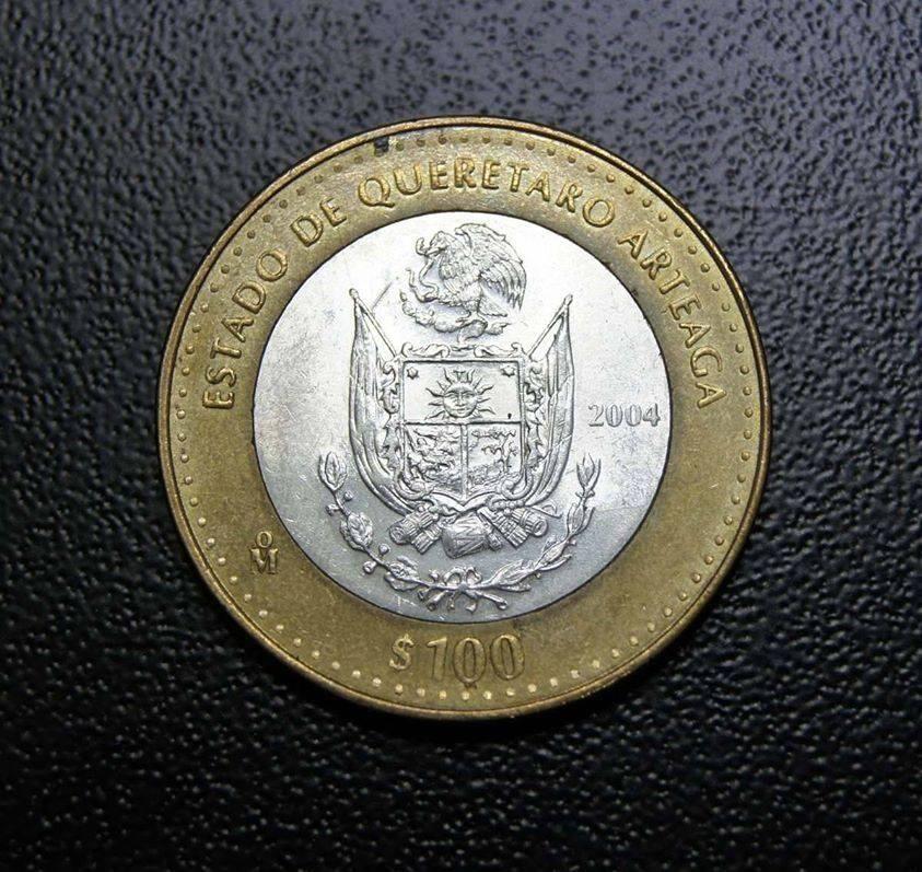 ¿Te tocó ver/conocer esta moneda? Te aseguramos que quizás no sabías que existía pic.twitter.com/woJoSIoW91