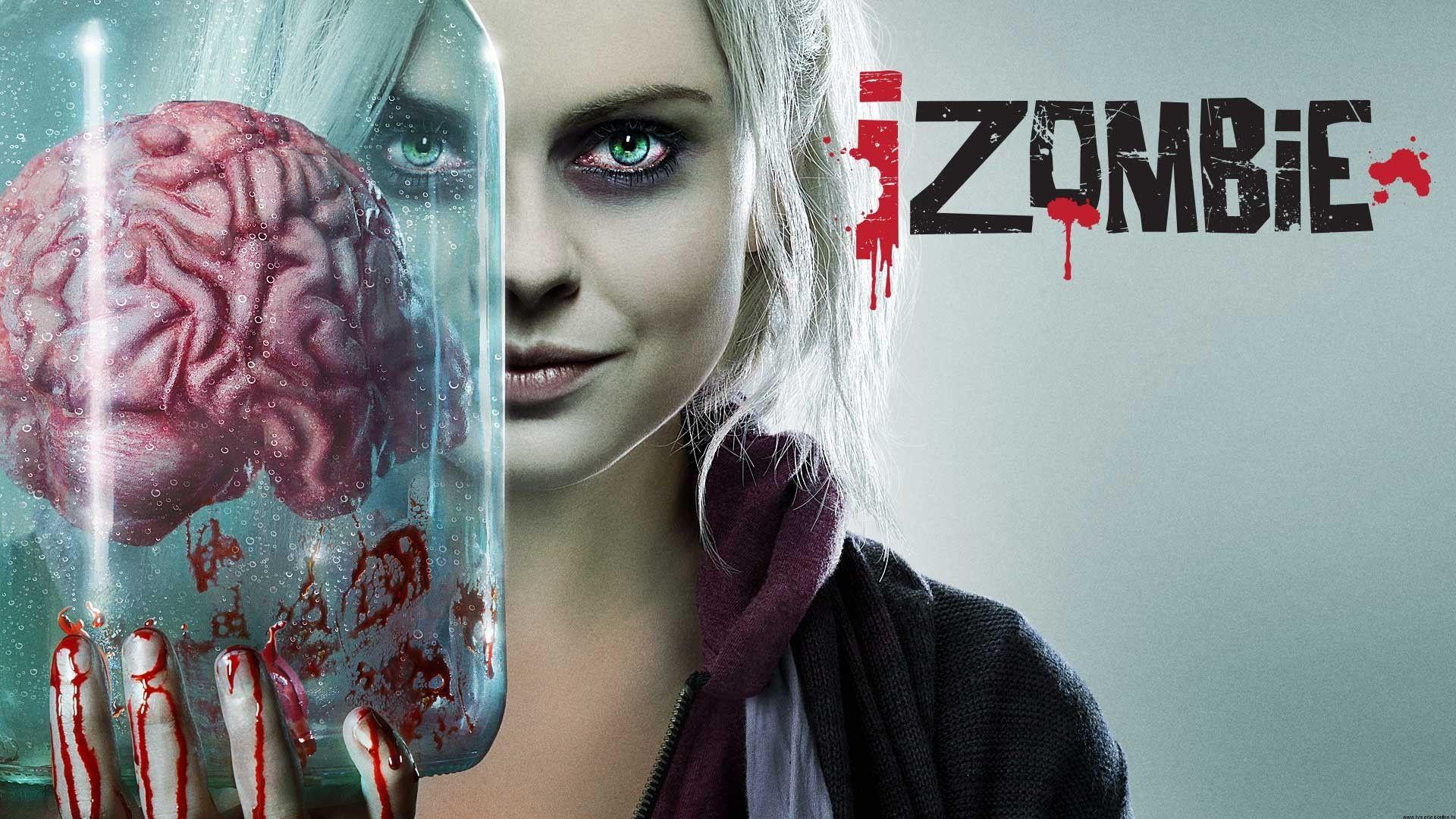 iZombie season 2 episode 14 Izombie cast, Halloween