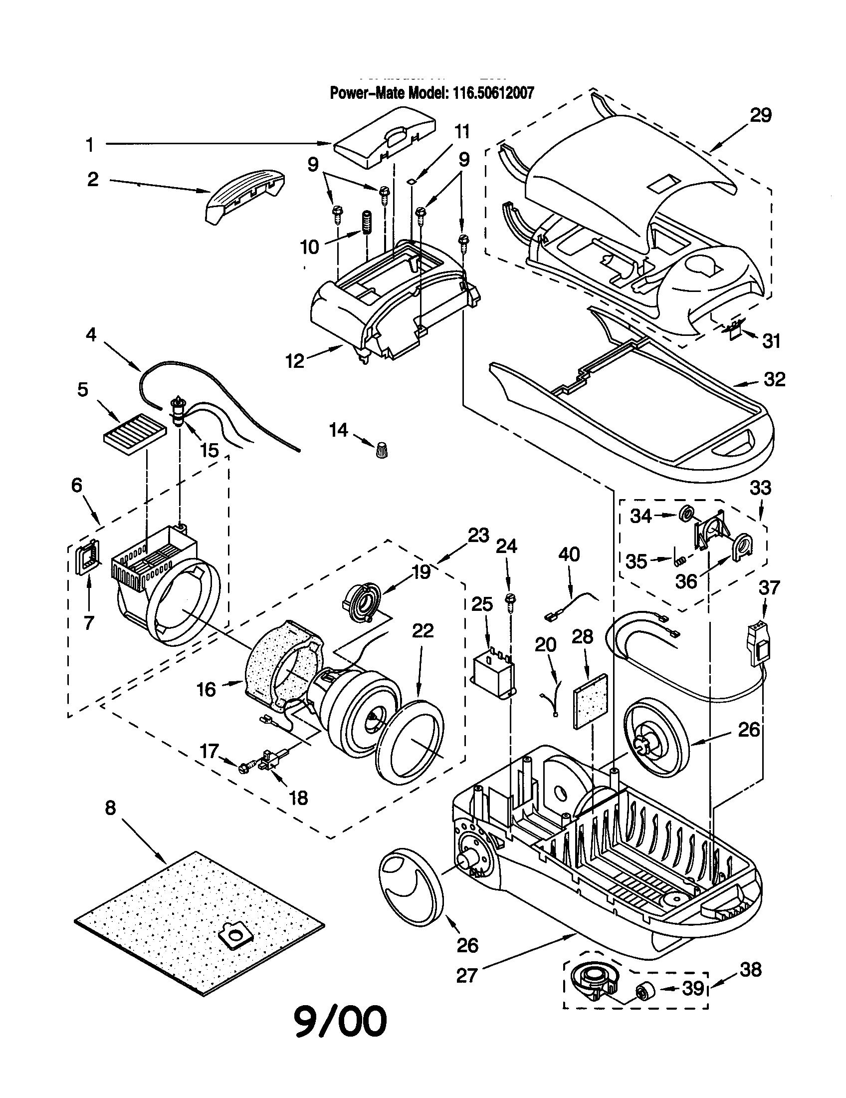 Vacuum Cleaner Parts Buscar Con Google Giclee Art Print Art Prints Giclee Art