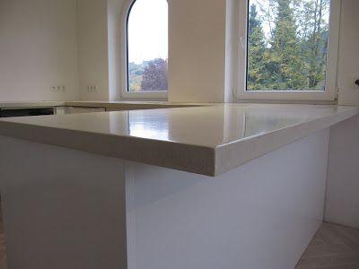 Beton Arbeitsplatte beton unique beton cire beton cire betonarbeitsplatte