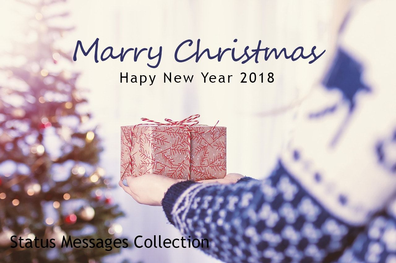 Merry Christmas Wishes Status In English Wish Christmas To Your