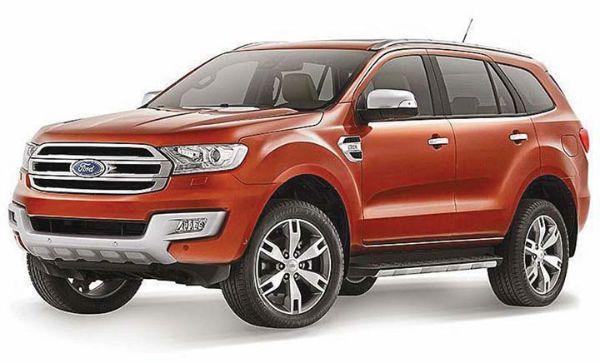 2016 Ford Ranger Philippines
