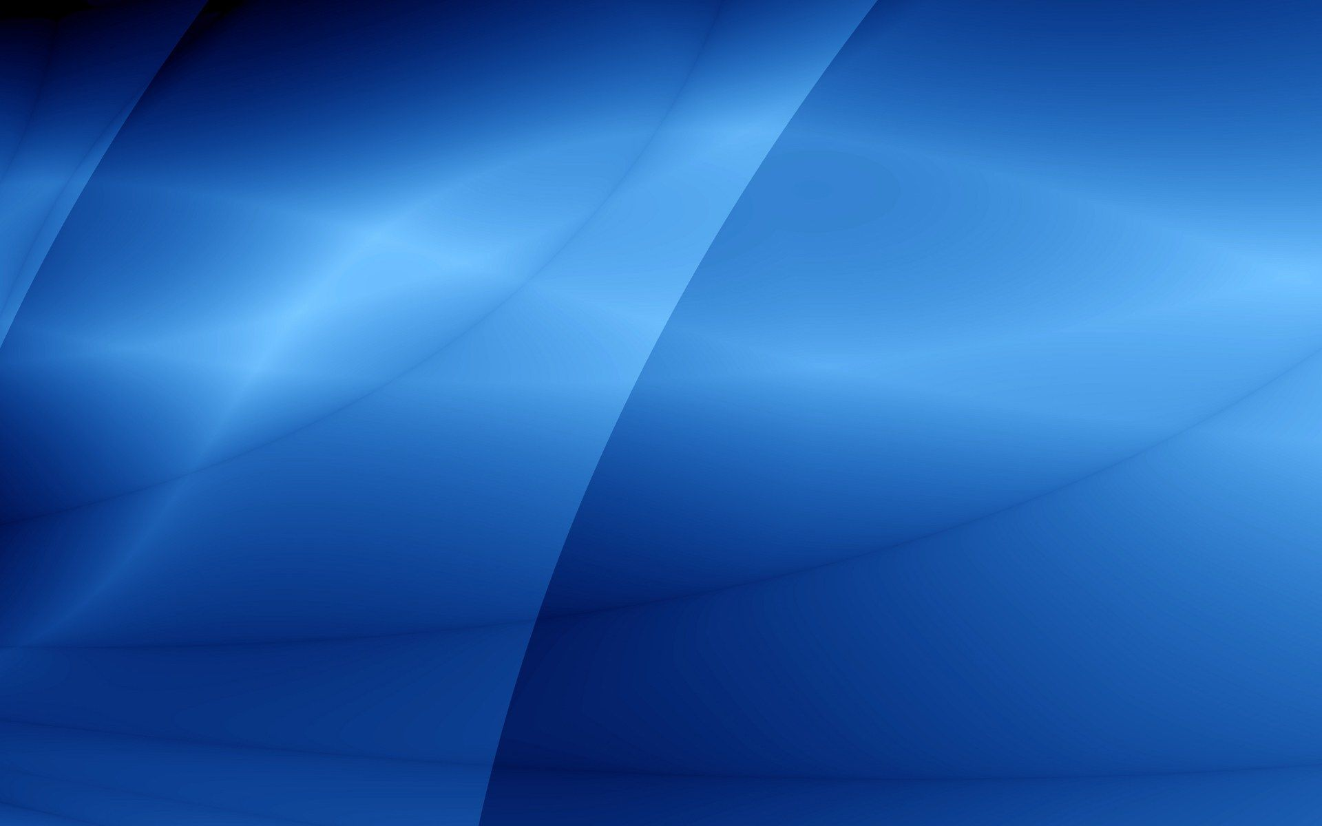 Blue Abstract Wallpapers Gambar