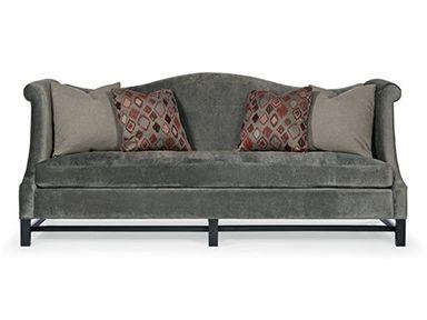 Shop For Bernhardt Interiors Victoria Sofa Neroe And