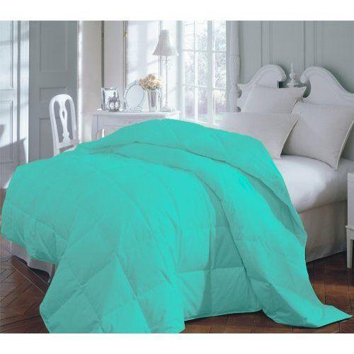 amazoncom teal premium xl twin dorm comforter set twin extra long