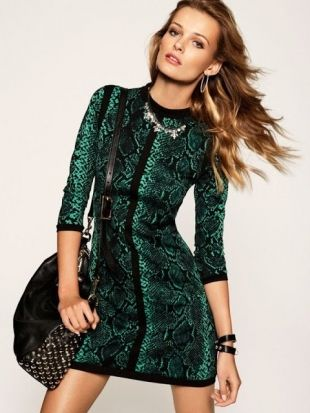 Juicy Couture Holiday 2012 Lookbook