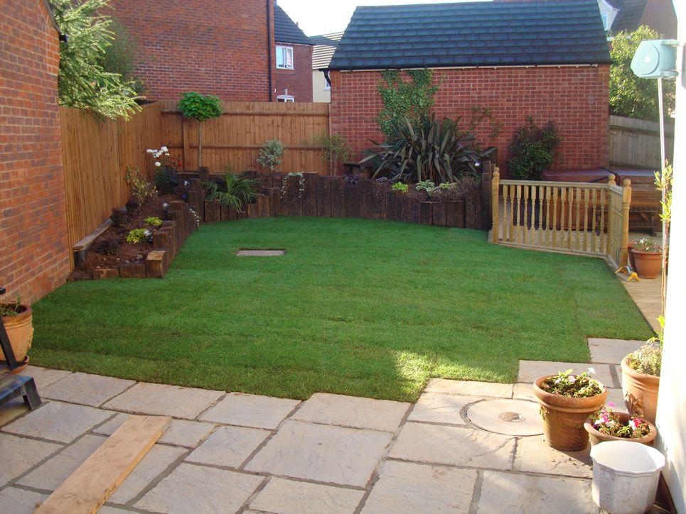 16 Small Backyard Ideas Easy Designs For Tiny Yard Small Garden