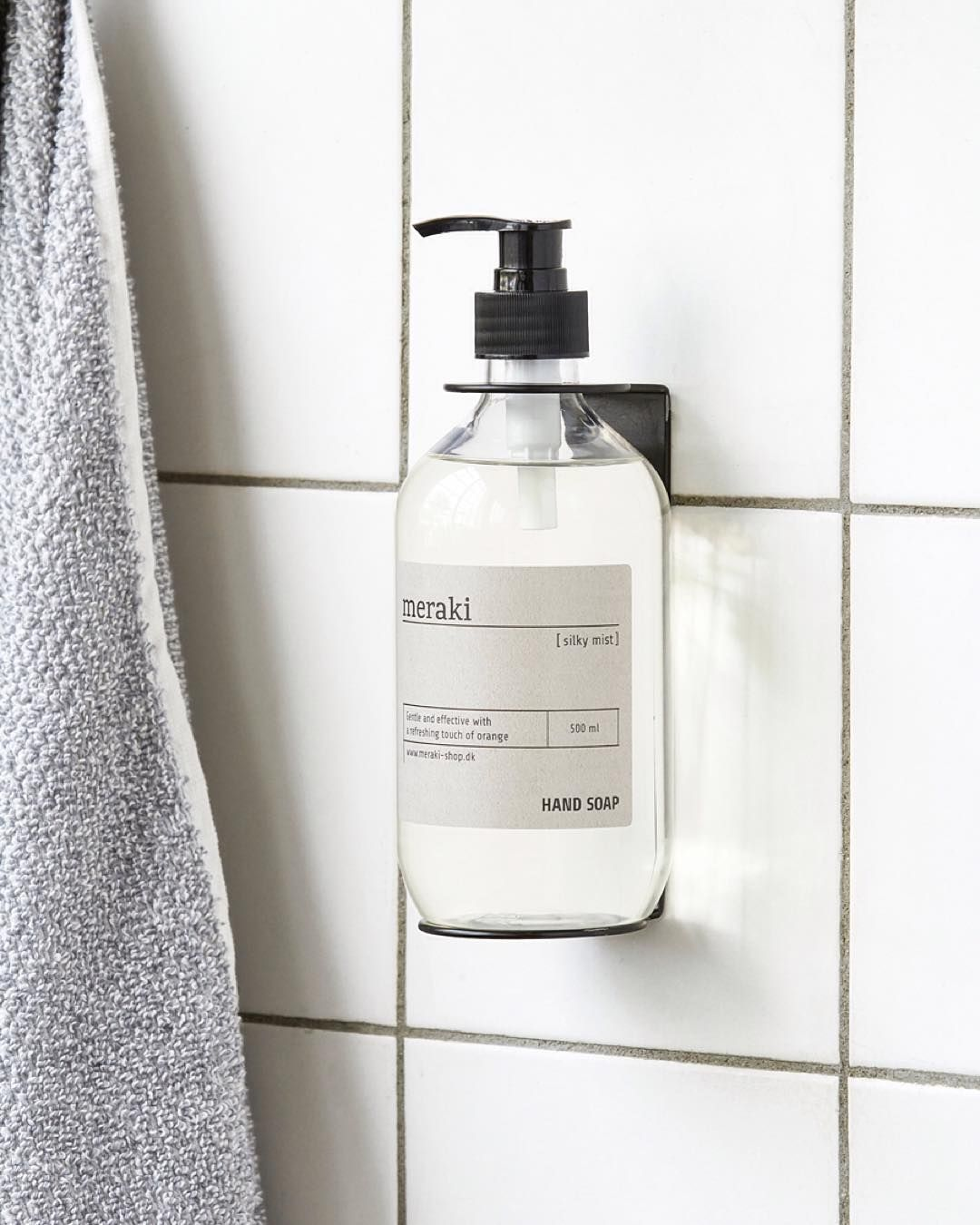 Hand Soap Bottle Holder Via Merakishopdk On Instagram Http Ift Tt 1p37cq4 For