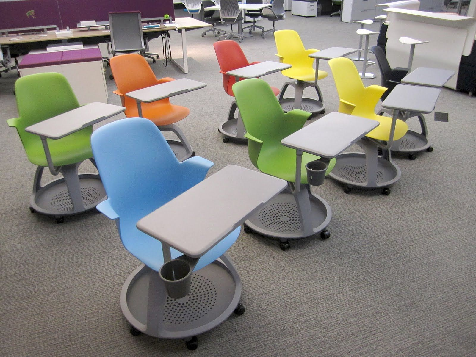 Muebles Escolares Df Note Taking Chairs Creativity En 2019 학교 디자인 교실 Y 과학실