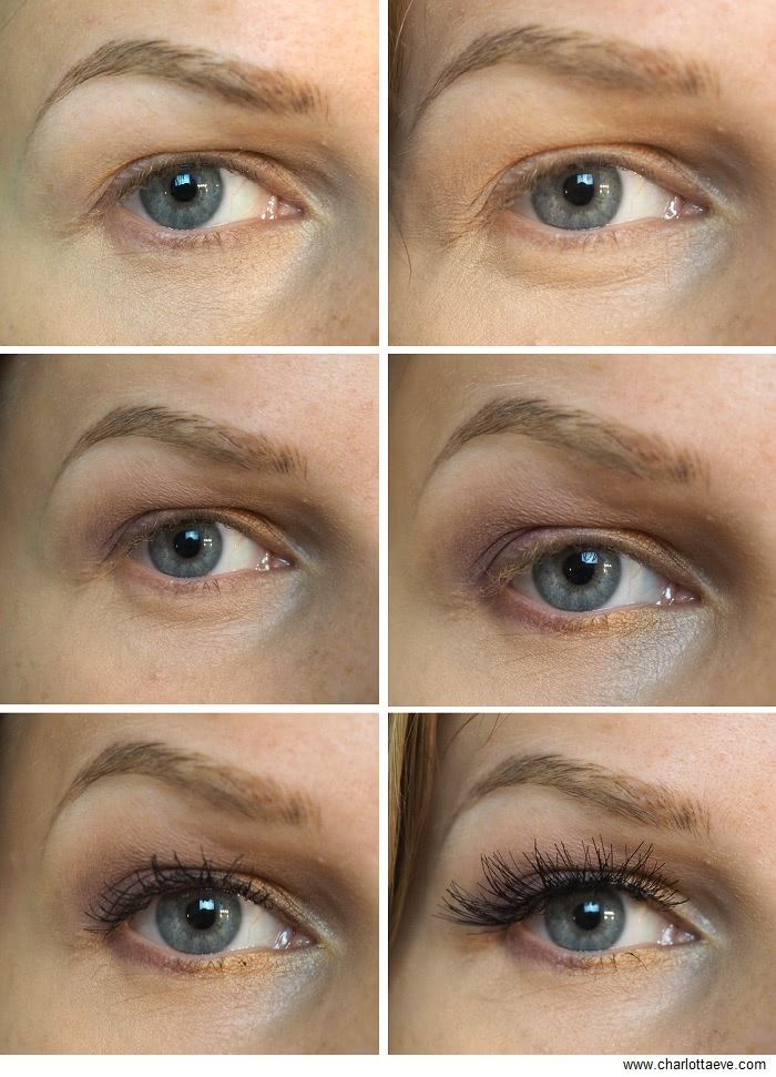 Very Deep Set Eyes Makeup Tutorial Deep Set Eyes Makeup Deep