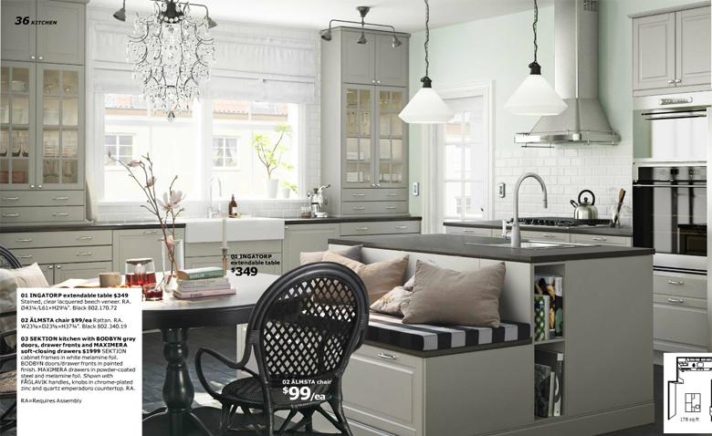 Blog Architektura Wnetrza Wnetrza Filmowe Inspiracje Kuchnie Katalog Ikea 2016 Juz Dostepny Zobaczcie Moje Ulubione N Apartment Design Ikea Home Decor