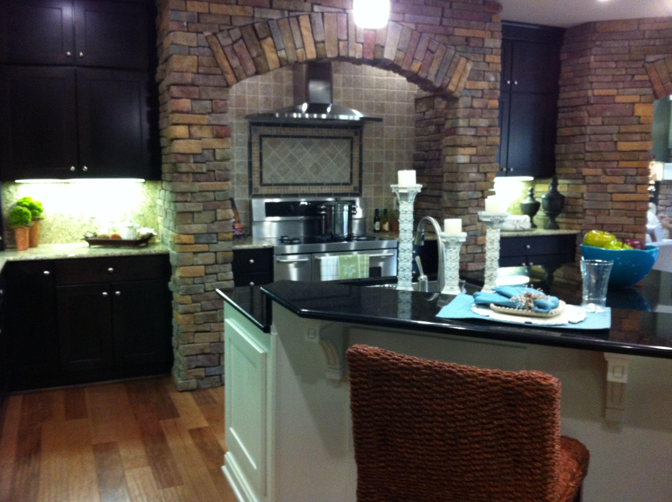 My Dream Schumacher Home Kitchen!