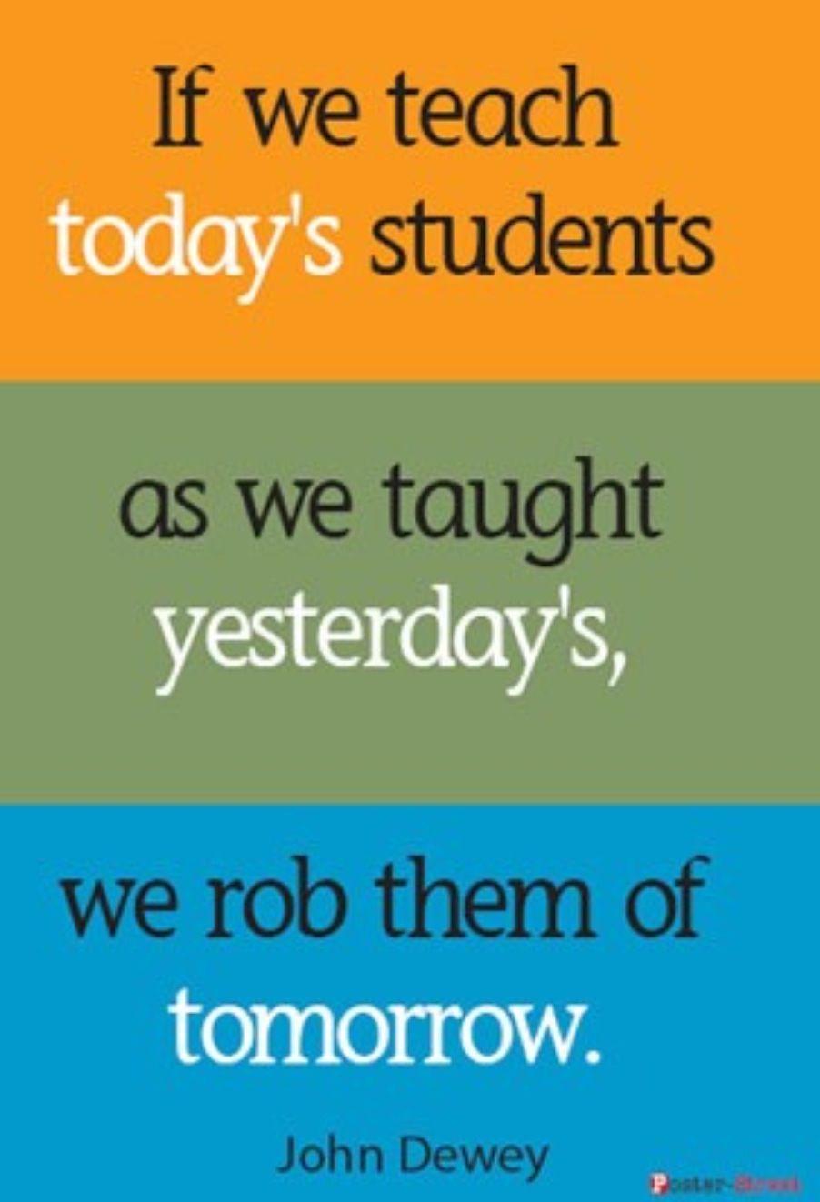 Innovative Classroom Quotes ~ Inspirational teacher quotes quotesgram