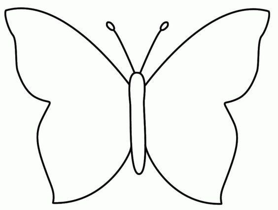 Decoraciones Con Mariposas De Papel Dale Detalles Mariposas De Papel Moldes De Mariposas Mariposas Para Imprimir